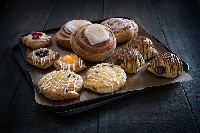 Bread Range Perth