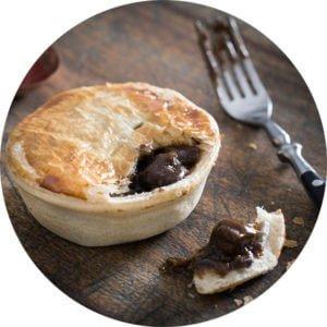 Pie Shop Perth